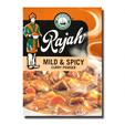Rajah Mild & Spice Curry Powder 100g
