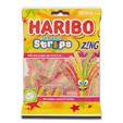 Haribo Rainbow Strips 130g