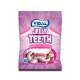 Vidal Jelly Teeth 100g