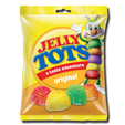 Wilsons Jelly Tots Original 100g
