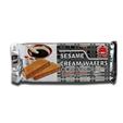 Imei Sesame Cream Wafers 200g