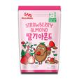 Nuts Holic Almond Strawberry Snack 30g