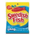 Swedish Fish Soft & Chewy Candy 141g