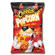 Cheetos Popcorn Flamin Hot 184.2g