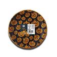 Coop Halloween 8 Paper Plates