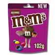 M&M's Brownie Chocolate 102g
