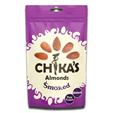 Taste Iyanu Chika's Smoked Almonds 41g