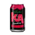 Ka Sparkling Strawberry 330ml
