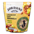 Jordans Crunch Oat Granola Fruit & Nut 750g