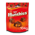 Nestlé Munchies Bag 104g