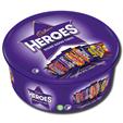 Cadbury Heroes Tub 600g
