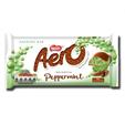 Nestlé Aero Mint Sharing Bar 90g
