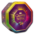 Nestlé Quality Street Gold Tin 1000g