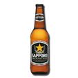 Sapporo Cerveja Japonesa 330ml