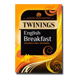 Twinings English Breakfast 50's