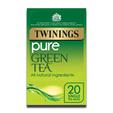 Twinings Pure Green Tea 20's