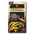 Twinings Lady Grey 50's