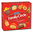 Mcvitie's Family Circle 620g