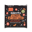 Roberts Hot Cross Buns 4's