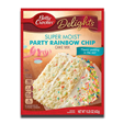 Betty Crocker SuperMoist Rainbow Cake Mix 432g