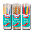 Dr. Oetker Party Candles 18
