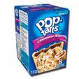 Kellogg's Pop Tarts Frosted Cinnamon Roll 8's 400g