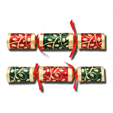 Christmas Crackers Red & Green Unit