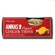 Anna's Original Ginger Thins 150g