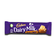 Cadbury Dairy Milk WholeNut 45g