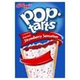 Kellogg's Pop Tarts Strawberry 400g