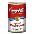 Batchelors Condensed Cream of Mushroom Soup 295g