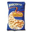 Vale D'ouro Biscoito de Polvilho De Queijo 100g
