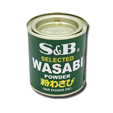S & B Wasabi Powder 30g