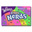 Wonka Rainbow Nerds Box 140g