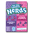 Wonka Nerds Grape & Strawberry 46,7g
