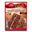 Betty Crocker Super Moist German Chocolate Cake 432g