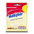 Nestlé Milkybar Giant Buttons Pouch 85g