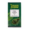 Green Cuisine Lime Leaves 40g