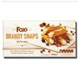 Fox All Butter Brandy Snaps 100g