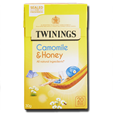 Twinings Camomile Honey & Vanilla 20's