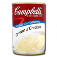 Campbells Chicken Soup 295g