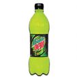 Mountain Dew Energy Citrus 500ml
