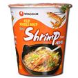 Nongshim Shrimp Instant Cup Noodle 67g