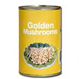 AEF Golden Mushrooms 425g