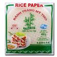 Bamboo Tree Rice Paper SpringRoll Round 22cm 400g