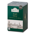 Ahmad Earl Grey Tea 20s