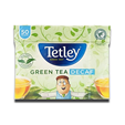 Tetley Green Tea Decaf 50
