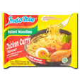 Indomie Instant Noodle Chicken Curry 80g