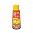 Cheeky Hot Chilli Sauce 200ml