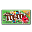 M&M's Crispy USA 38,3g